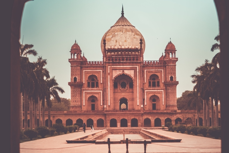 Incredible India website launched in Chinese, Arabic and Spanish