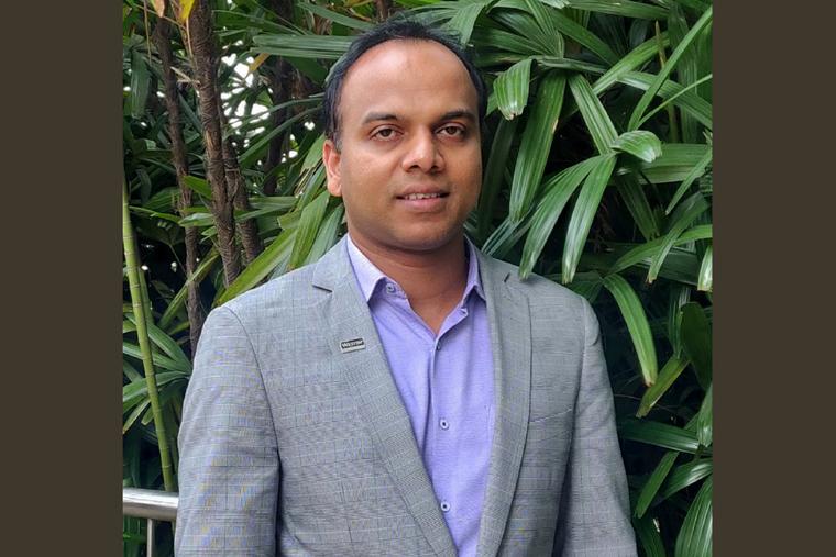 The Westin Mumbai Garden City appoints Shalin Jose as director of spa