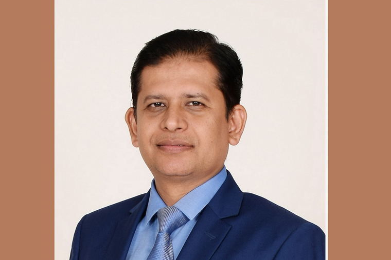 Rajneesh Tiwari joins Four Points by Sheraton Pune, Hotel & Serviced Apartments as F&B manager