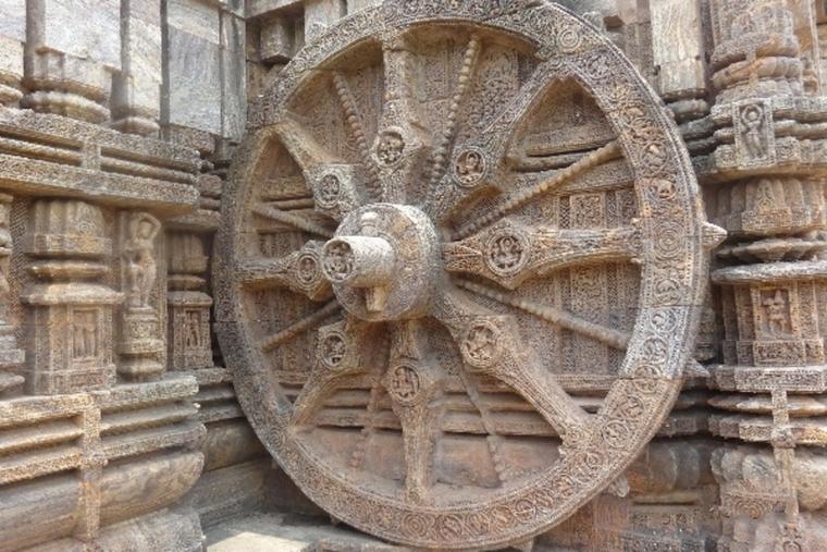 Centre adds Odisha's Konark Sun temple in the Iconic tourist sites list