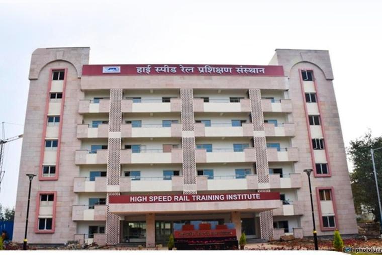 Coronavirus measures: Indian Railways to turn new Vadodara training institute as a backup quarantine centre