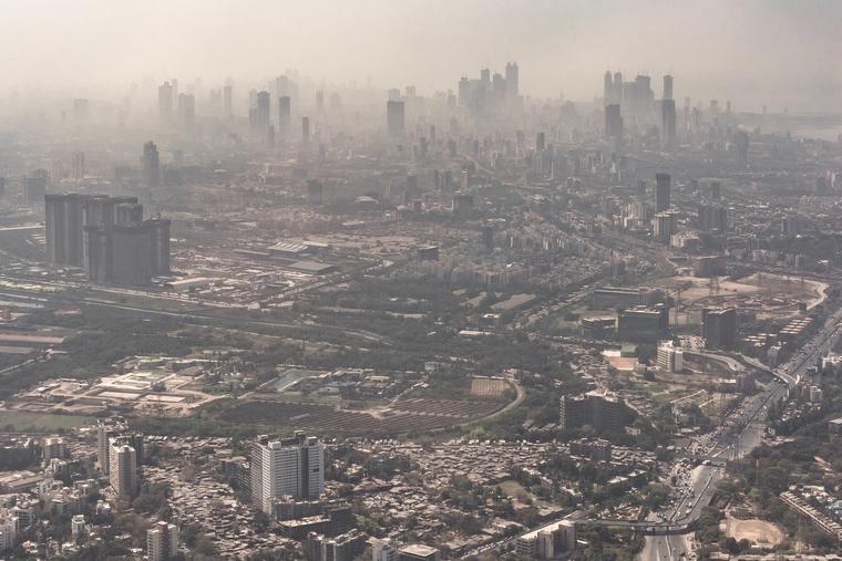 Winds of change: India breathe fresh air amid COVID -19