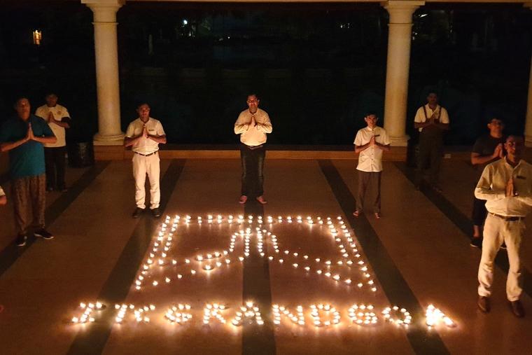 ITC Grand Goa Resort & Spa unites in solidarity