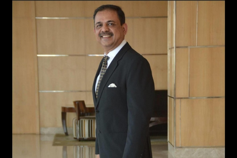 Rakesh Upadhyay joins Courtyard by Marriott Bhopal as their general manager