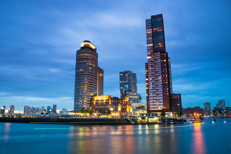 Asia Pacific's hotel construction pipeline, excluding China, continues to expand in the first quarter of 2020