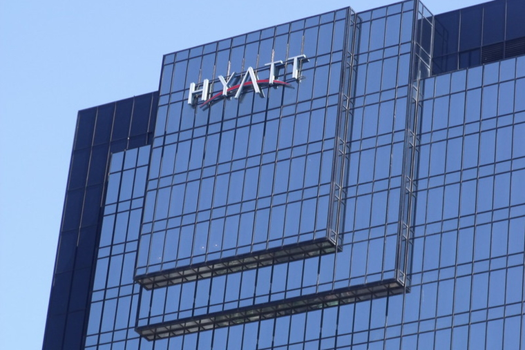 Hyatt extends its cancellation policy for stays through July 2021