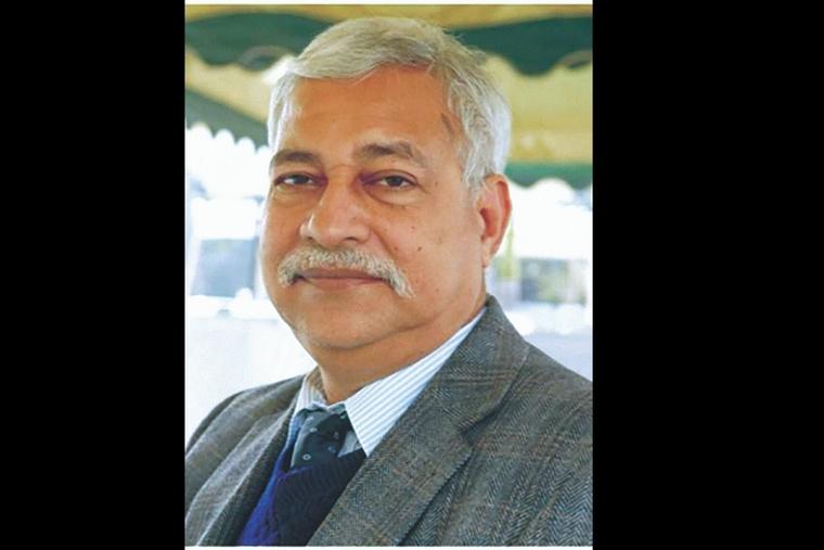 Sustainability will drive transformation in a post-COVID world, says Niranjan Khatri, Founder, iSambhav
