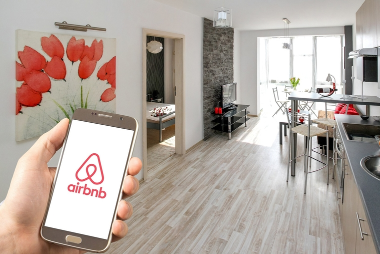Airbnb unveils new summer campaign 'Go Near'