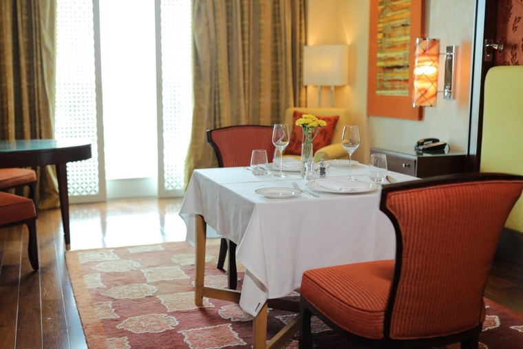 The Ritz-Carlton, Bangalore introduces two new dining venues for the new normal times