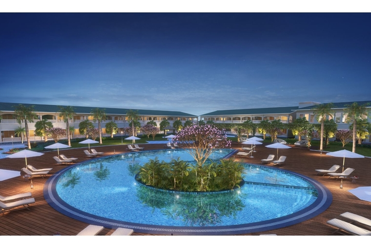 Wyndham Hotels & Resorts announces the opening of first Hawthorn Suites by Wyndham brand in India