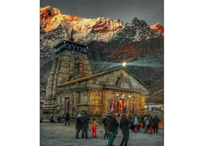 Rural Electrical Corporation to contribute 23 crore for development works in Kedarnath