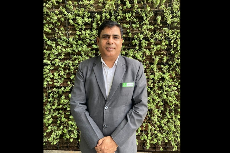 In conversation with Ramakant Verma, Purchase Manager, Holiday Inn Jaipur City Centre