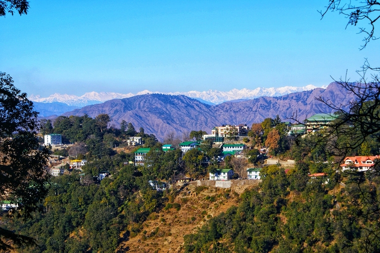Sarovar Hotels and Resorts expands its leisure portfolio with the signing of a new hotel in Mussoorie, Uttarakhand