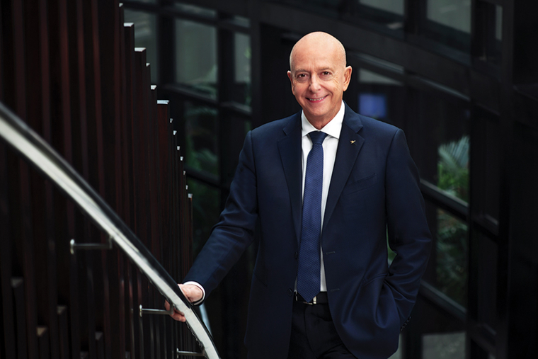 Exclusive Interview with Jean-Michel Cassé, COO – India & South Asia, Accor