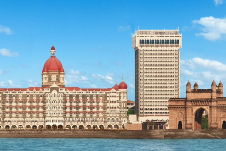 The Taj Mahal Palace, Mumbai retains its top spot in the TrustYou's survey for third year in a row