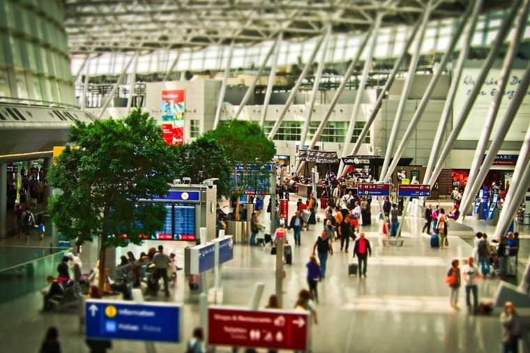 International tourism registers 98 per cent decline, says UNWTO's study