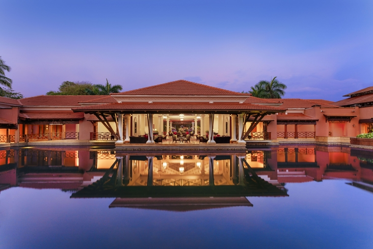 ITC Grand Goa Resort & Spa re-opens with WeAssure promise