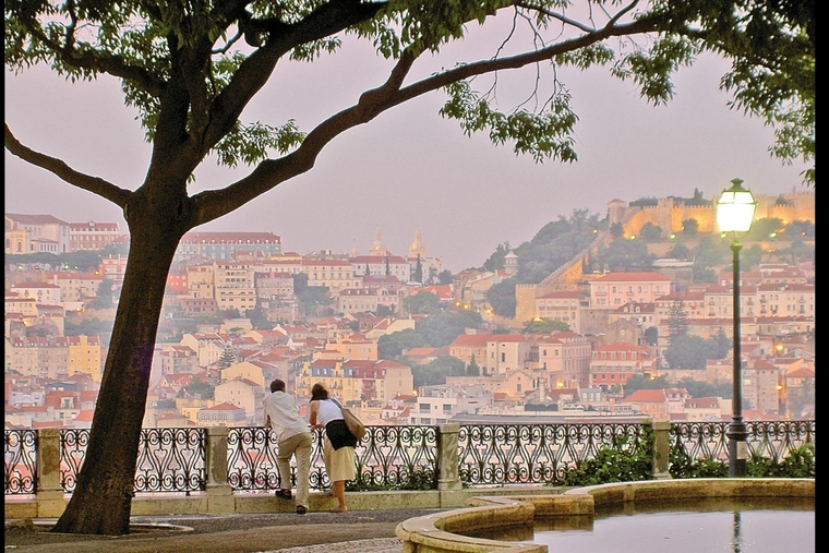 Portugal launches travel insurance for international travellers