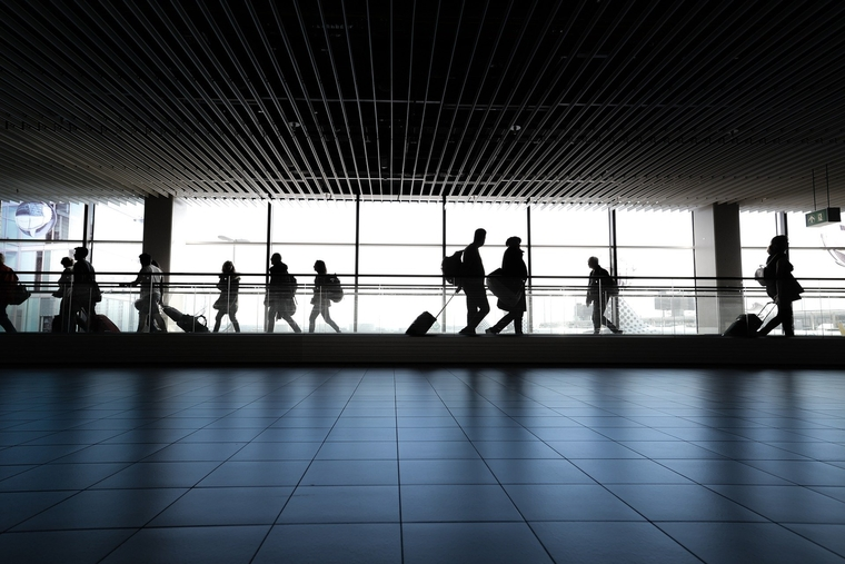 Delhi Airport makes International arrival process easy with first-of-its-kind portal