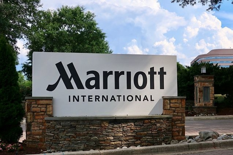 Marriott International reports second quarter 2020 results