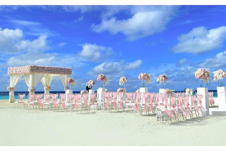 OYO's Weddingz.in sees 40% upswing in demand since Unlock 3.0