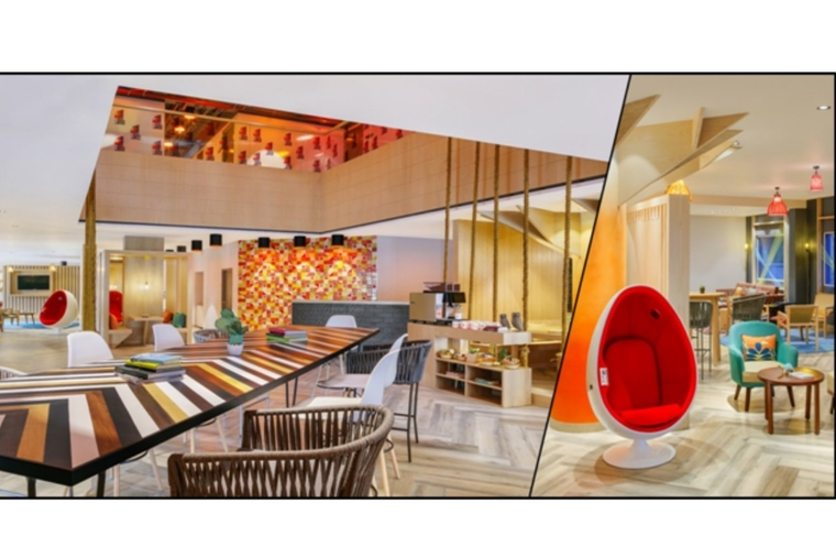 Ginger adds three new hotels to its portfolio