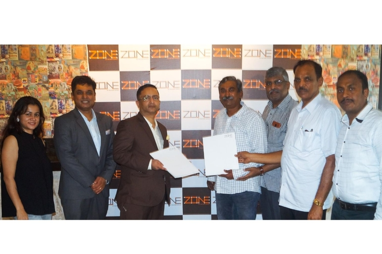 Apeejay Surrendra Park Hotels Limited signs a new hotel in Coimbatore