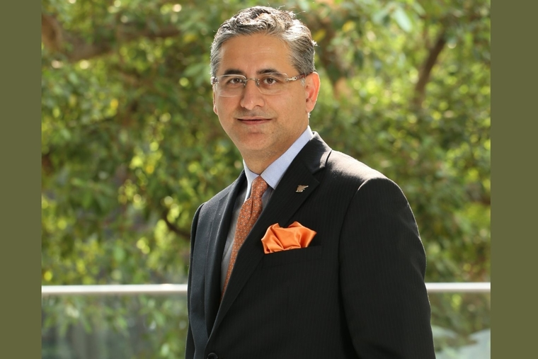 The Leela Hotel and Residences Bhartiya City Bengaluru appoints Reuben Kataria as their General Manager