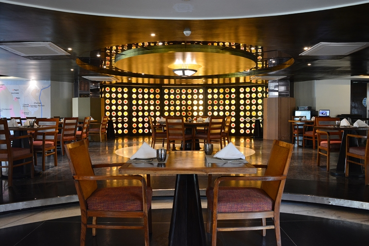 South 54 at Pride Plaza Ahmedabad reopens its fine dining experience with Chennai Central