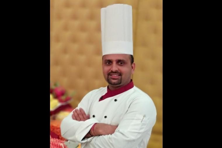 Eastin Easy Vita appoints Chuni Verma as Executive Chef