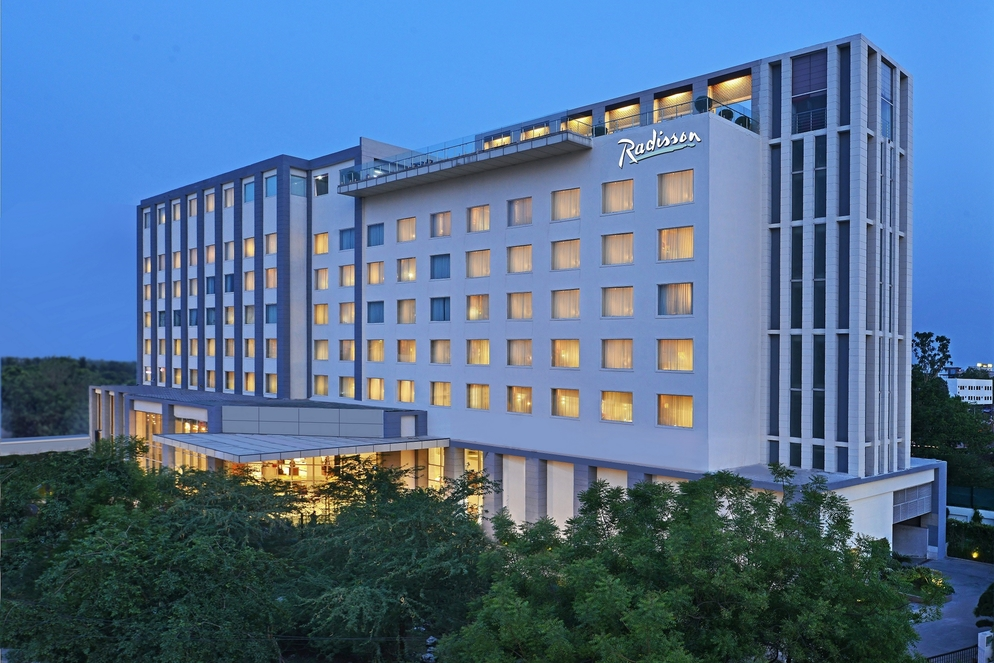 Radisson Hotel Group expands its presence in India, signs 17 new hotels