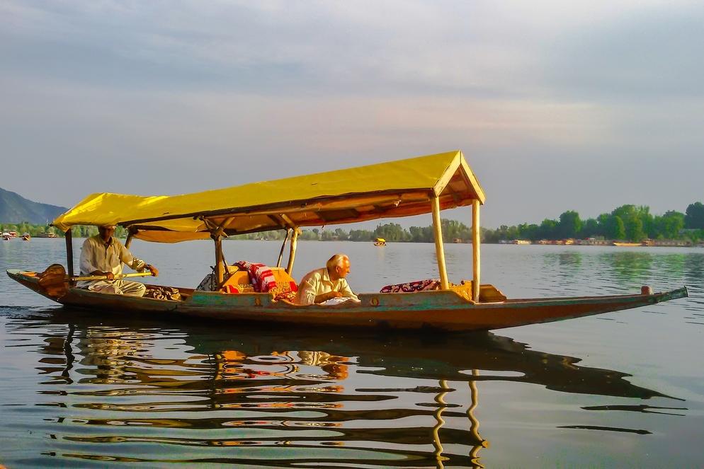 Hotel Association of India pledges support to revive J&K tourism