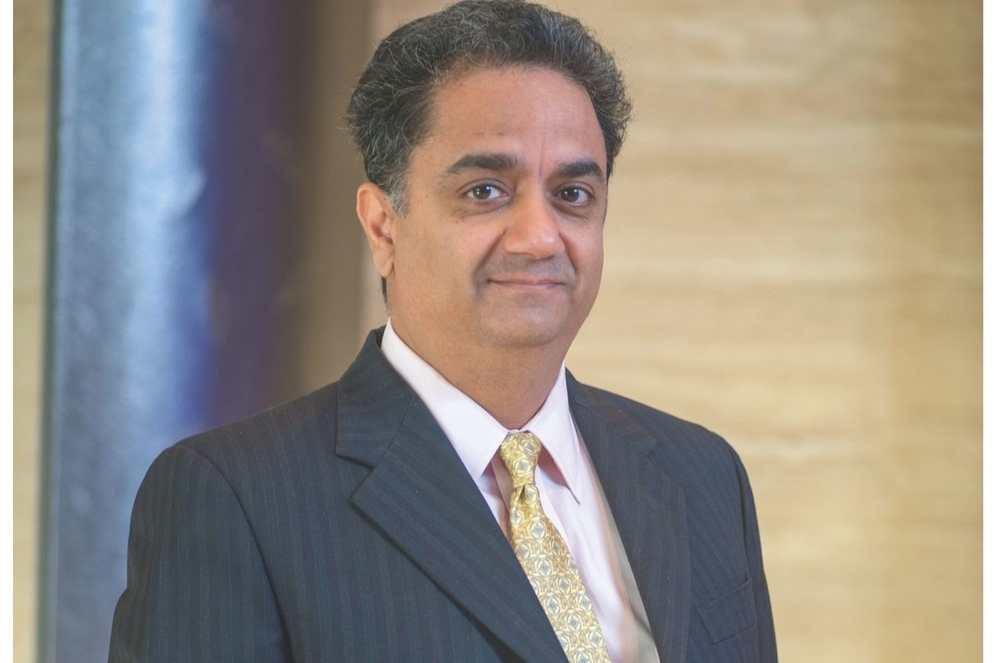 Exclusive Interview with Manav Thadani, Founder & Chairman of Hotelivate