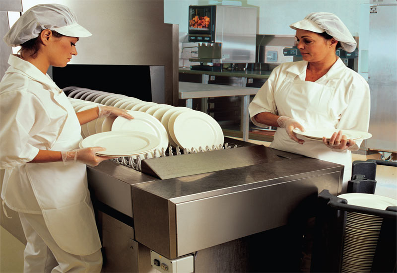 Comment, Hospitality Trends