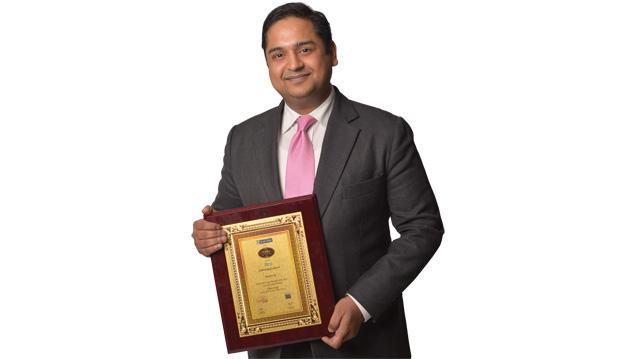 Hotelier Awards