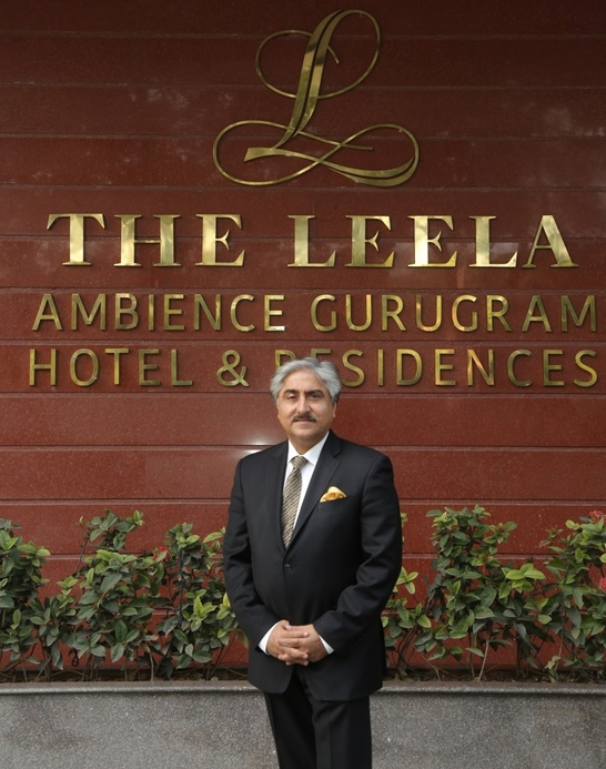 Dusit Devarana, EAM F&B, General Manager, Jaideep Anand, The Cecil Shimla, The Leela Ambience Gurugram, The Oberoi New Delhi, The Wildflower Hall Shimla, Trident Udaipur, News, Press Releases