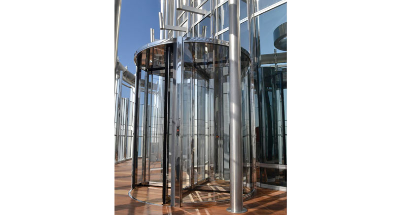 Top suppliers, Boon Edam India, Door systems, Access systems