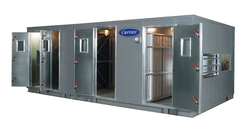 Top suppliers, Carrier India, HVAC, HVAC solutions, Air conditioner, Heaters, Refrigeration
