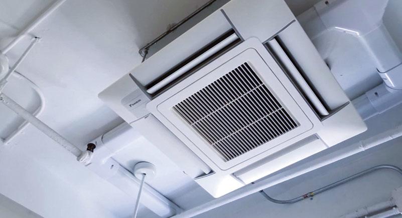 Top suppliers, Daikin Airconditioning India Pvt. Ltd., Daikin India, Air conditioner