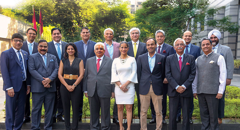 10th Annual Hotelier India Awards 2018, Hotelier awards 2018, Hotelier India, Jury meet, Grand Hyatt, Mumbai