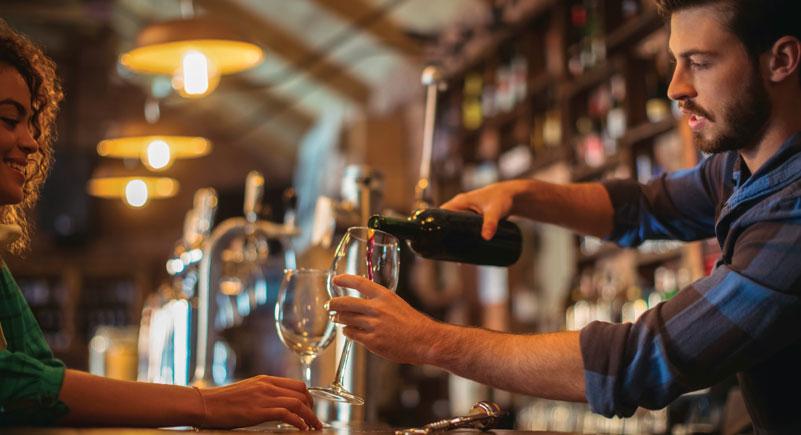 Hotel bar, Bar, The Leela Palace New Delhi, The Taj Mahal Palace Mumbai, Taj Lands End Mumbai, Drink Designers