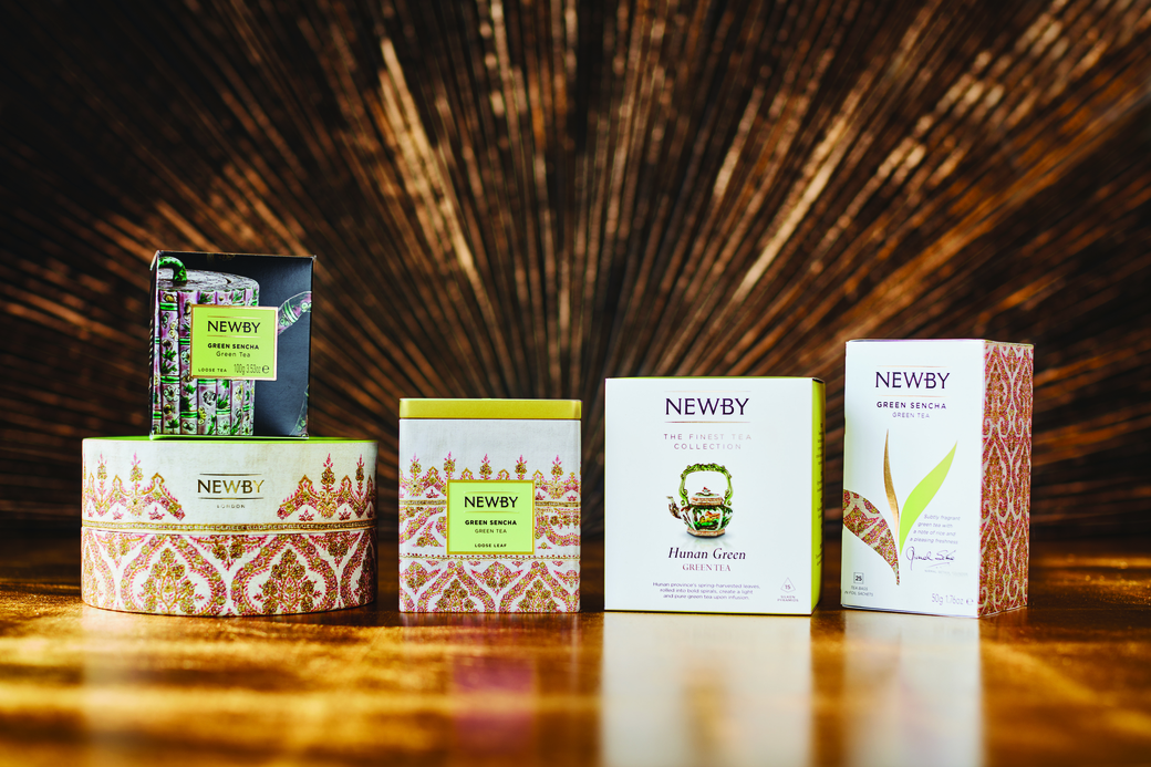 Blend, Brew, Brewed, British, Charity, Culture, Education, Europe, Foundation, Gift, History, Hotelier India, India, Luxury, Medicine, Newby Teas, Quality, Spiritual, Tea, Tradition, United Kingdom