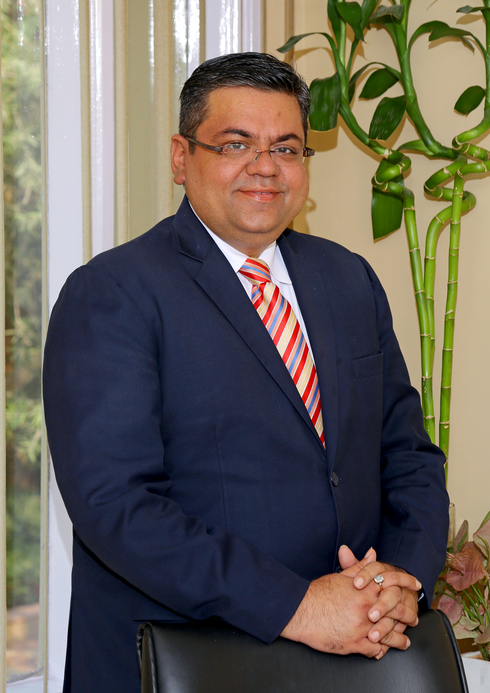 General Manager, Heritage Village Resort & Spa, Hospitality, Manesar, Sumit Gogia