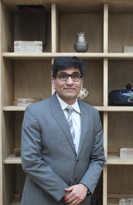 Ajay Vora, Director of Finance, Hilton Mumbai International Airport, Purchase, Vendor compliance systems