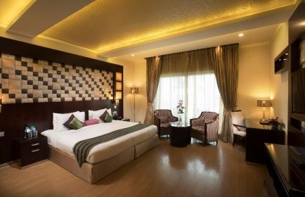 Benefits, Clarks Exotica Convention Resort & Spa, Elite, Guests, Hospitality, Hotelier India, Hotels, I-Prefer, India, Luxury, Points, Preferred Hotels & Resorts, Property, Quality, Resorts, Rewards, Status