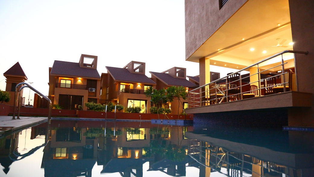 15th property, New launch, Pride Resort and Convention Centre Rajkot, The Pride Group of Hotels, Rajkot