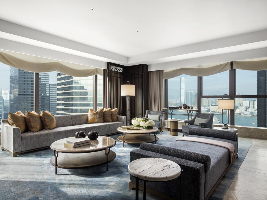 Hong Kong, Hotelier India, Hotels, India, Marriott, Marriott International Inc, Marriott International