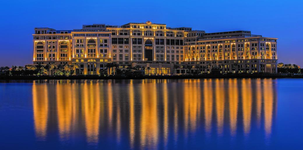 Dolce vita, Donatella, Dubai, Gianni Versace, Hotel, Hotelier India, Italian, Luxury, Palazzo Versace, Versace