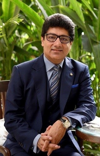 Hotelier India, Puneet Chhatwal, SeleQtions, The Indian Hotels Company Limited (IHCL), Exclusive interview