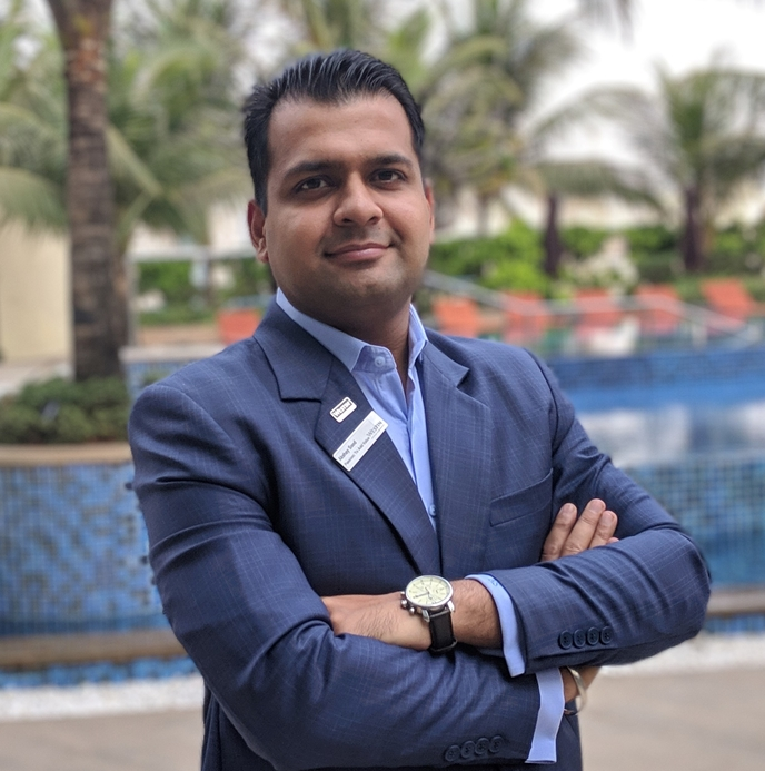 Akshay Sood, Appointment, Director, F&B, F&B Manager, Food and Beverage, Hotelier India, Mumbai, The Westin Mumbai Garden City